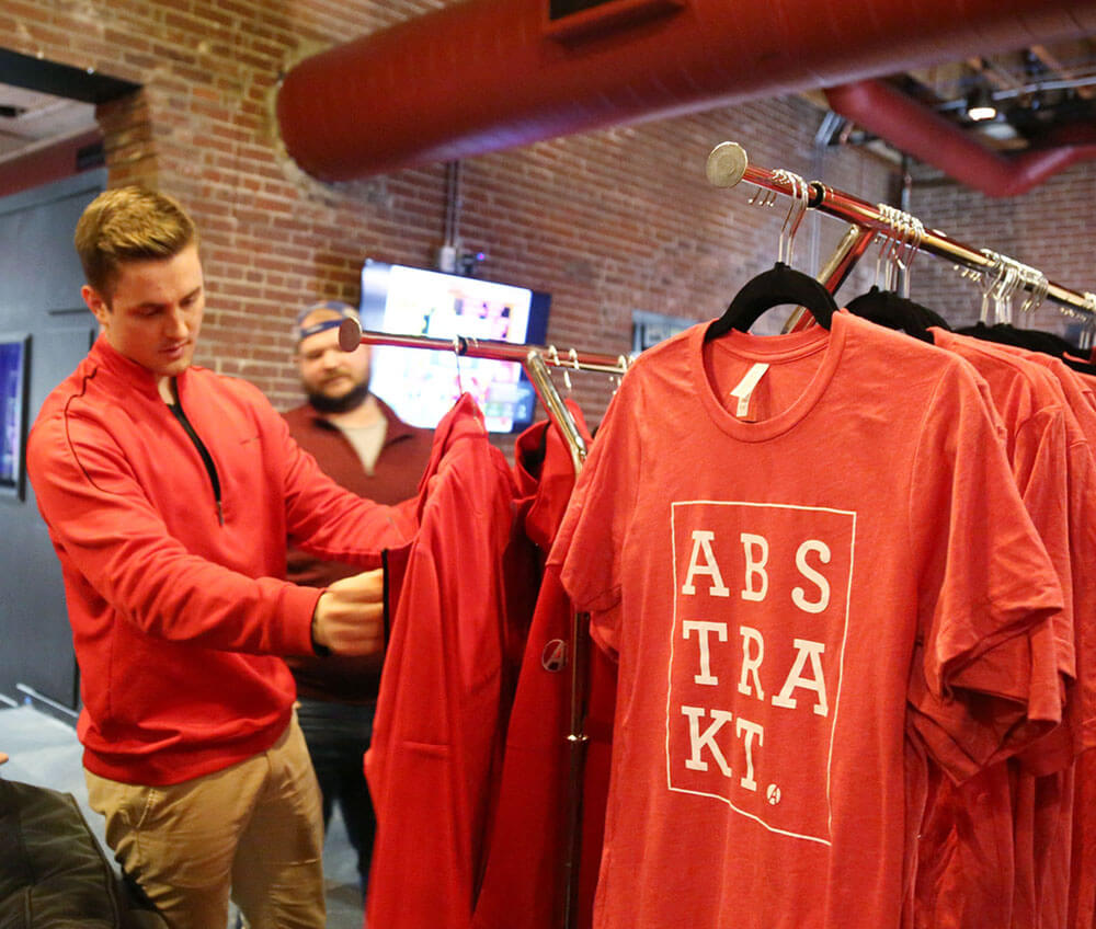 Abstrakt Marketing Group Store