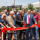 Laclede's Landing Ribbon Cutting