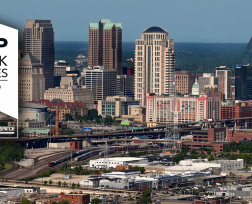 Top Workplace St. Louis Post Dispatch 2019