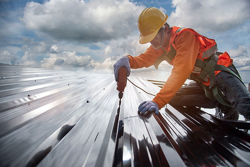 commercial roofing lead generation