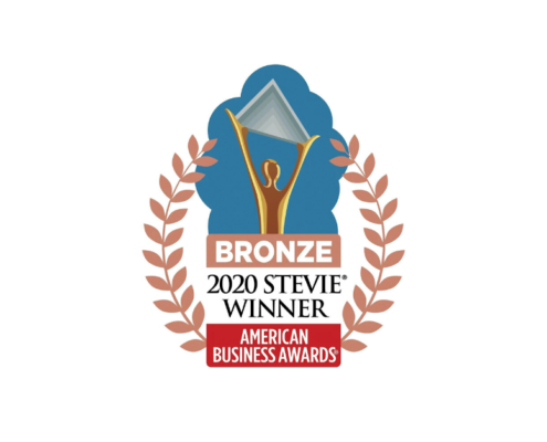 Abstrakt Marketing Group Receives Two Bronze Stevies in 18th Annual American Business Awards