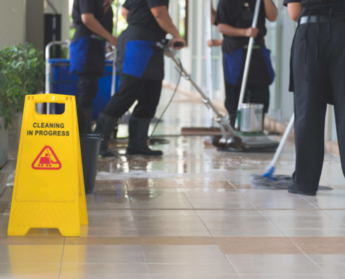 Stats About B2B Appointment Setting for Commercial Cleaning Companies